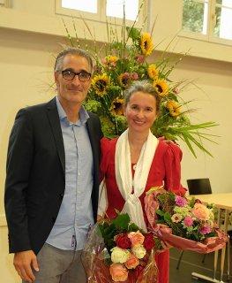 Yvette Estermann ist höchste Krienserin